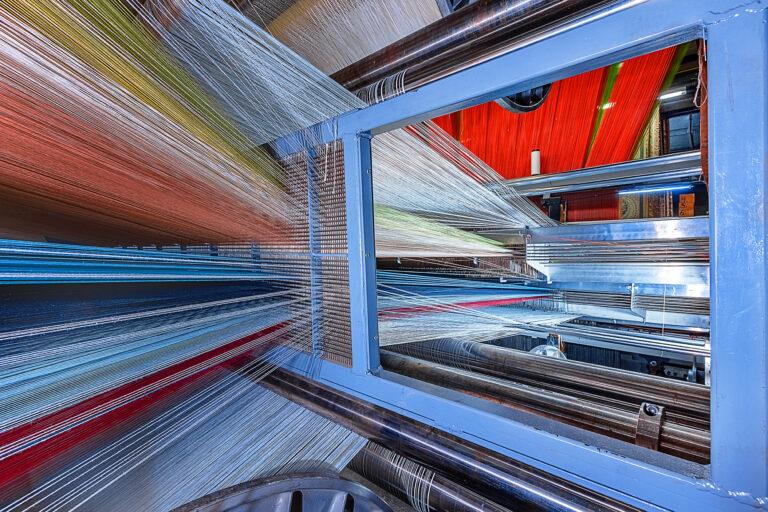 مشخصات فنی فرش ماشینی